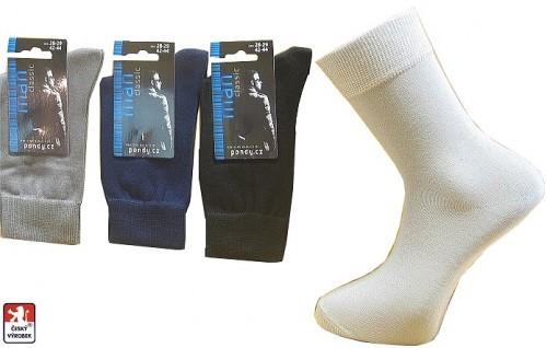Pánské vycházkové ponožky PONDY.CZ 39-47 980c093c3c